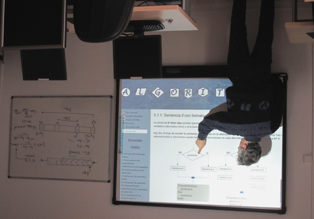 Flip Teaching, Flipped Classroom by A. Fidalgo